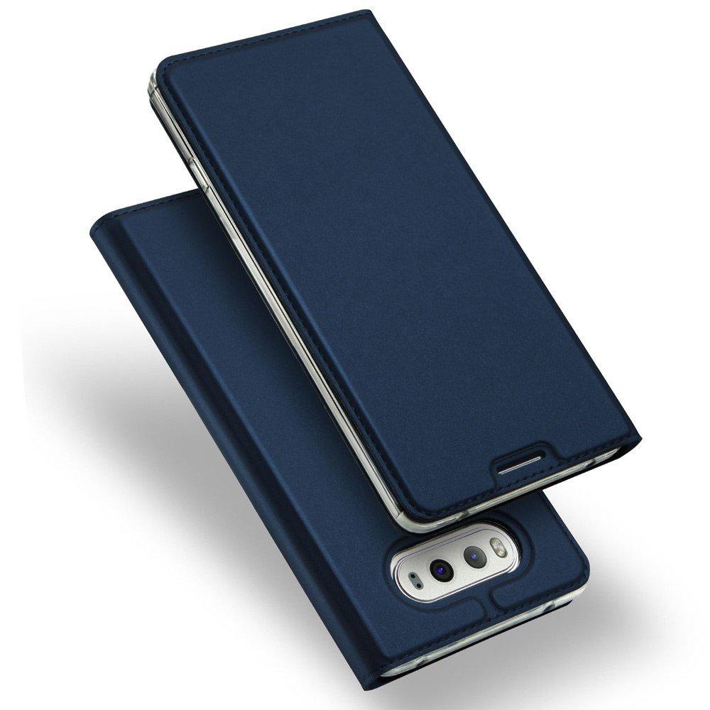 Billede af LG G6 DUX DUCIS FlipCover m. Kortholder - Blå