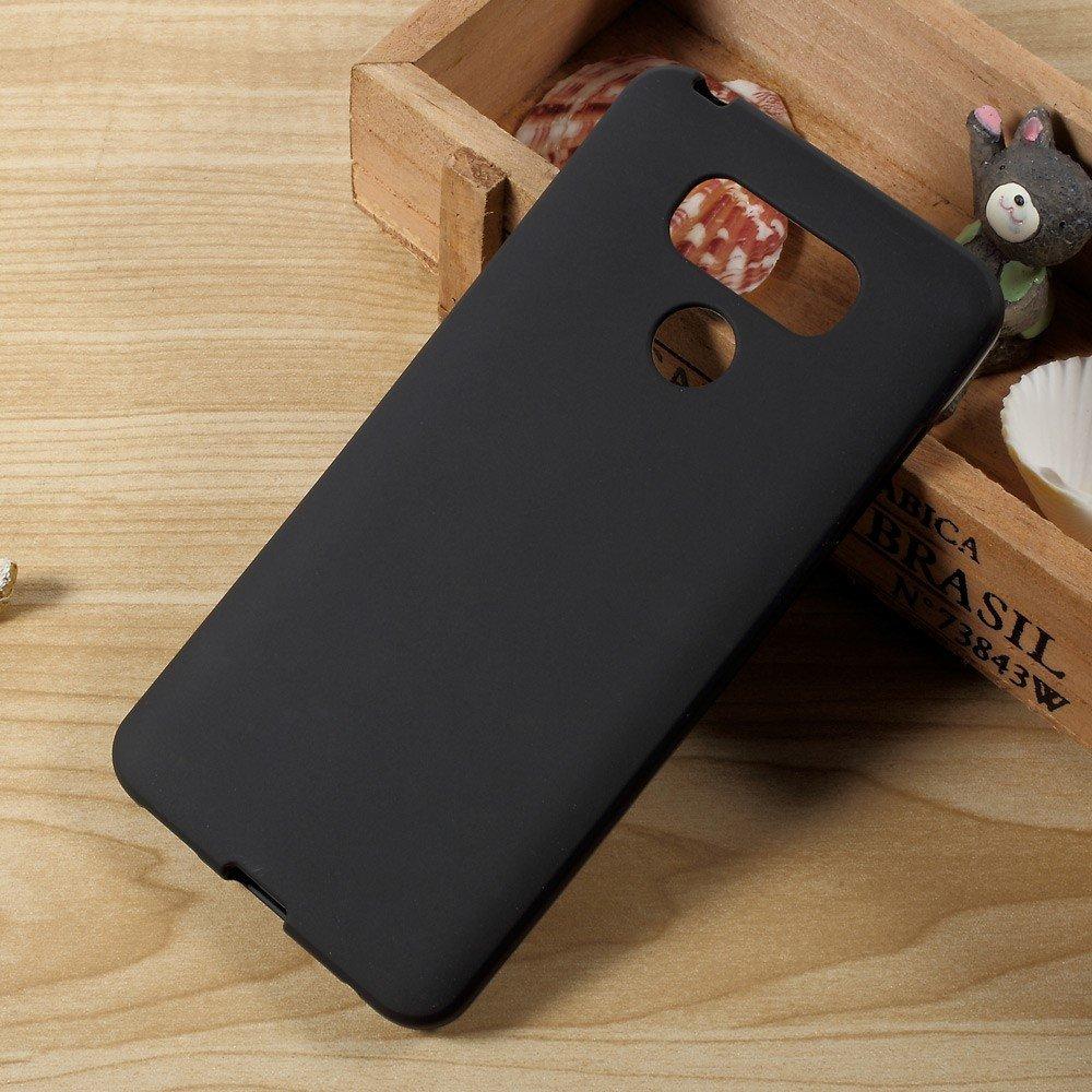 Billede af LG G6 InCover TPU Cover - Sort