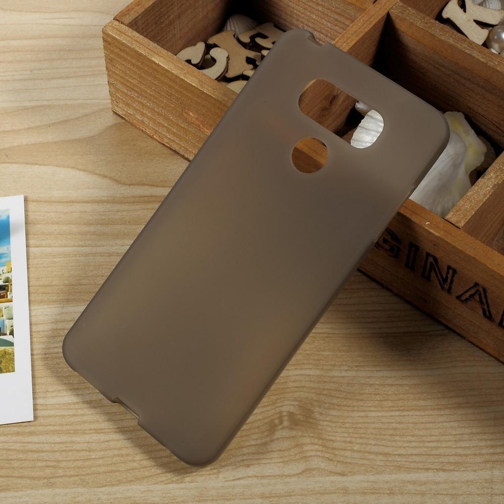 Billede af LG G6 InCover TPU Cover - Grå