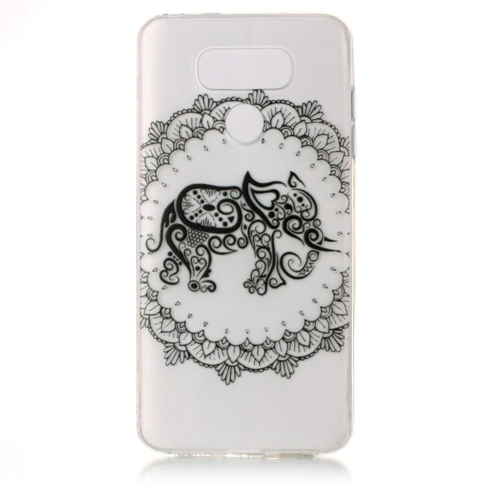 Billede af LG G6 InCover TPU Cover - Elephant