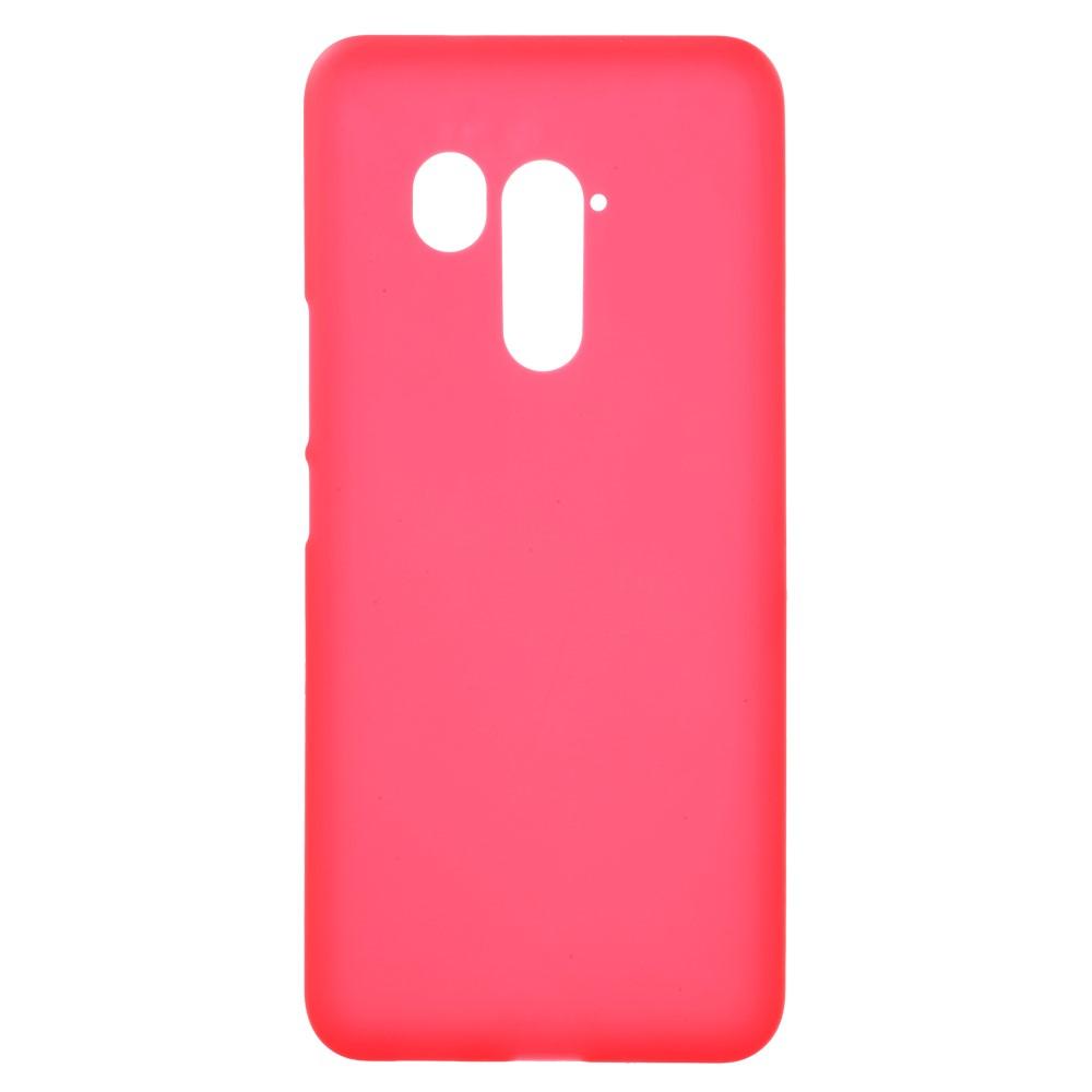 Image of HTC U11 Plus inCover TPU Cover - Rød