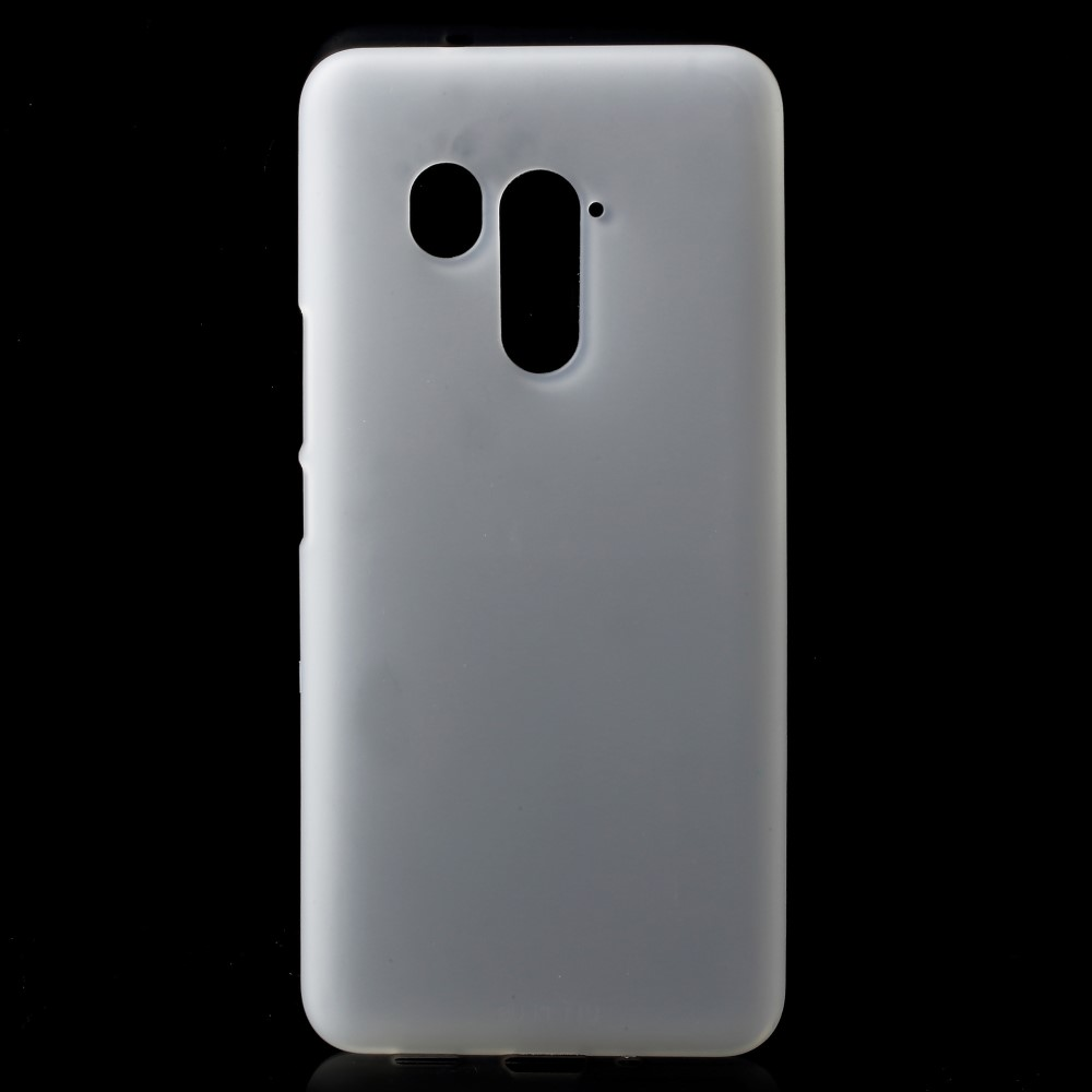 Image of HTC U11 Plus inCover TPU Cover - Hvid