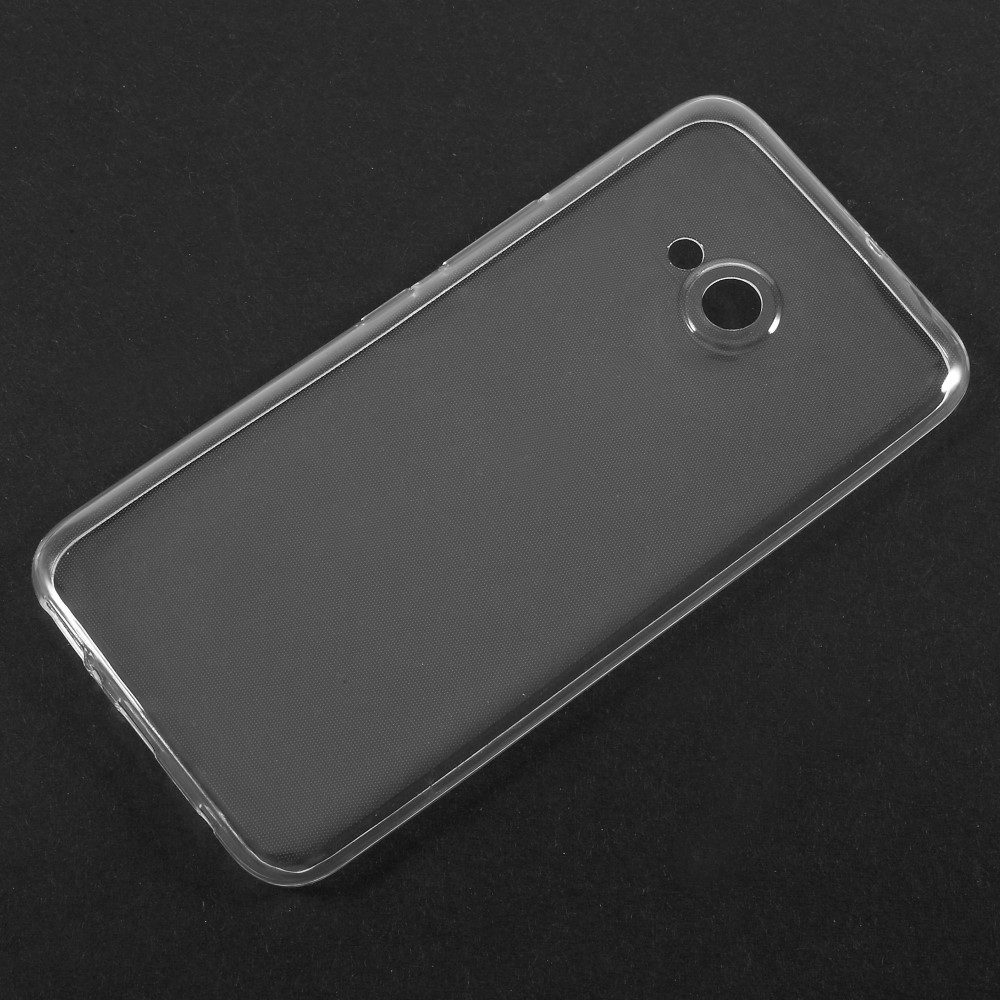 Image of HTC U11 Life inCover TPU Cover - Gennemsigtig