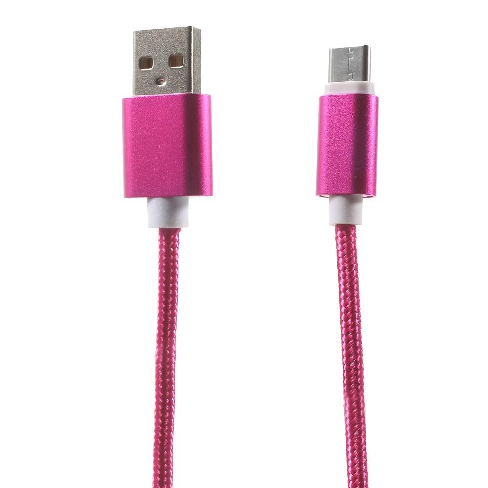 Billede af USB-C Oplader - Rose