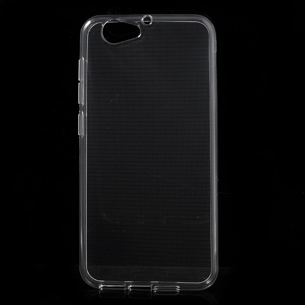 Image of HTC One A9s InCover TPU Cover - Gennemsigtig