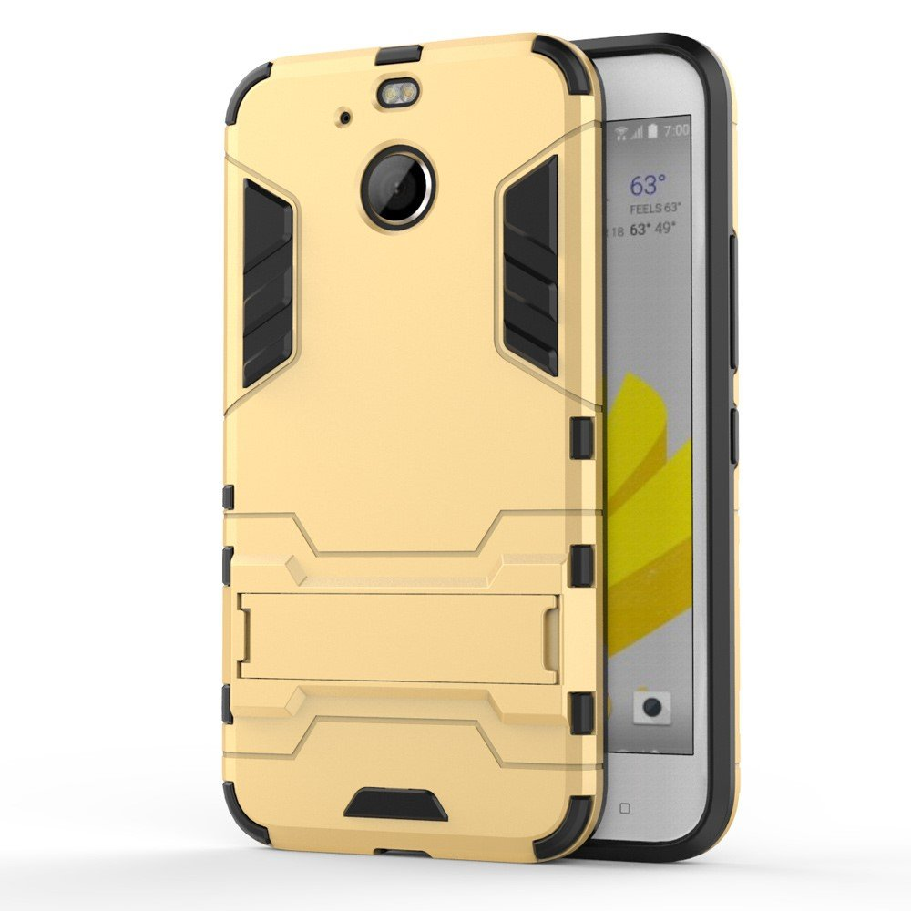 Billede af HTC 10 Evo InCover TPU Hybrid Cover - Guld