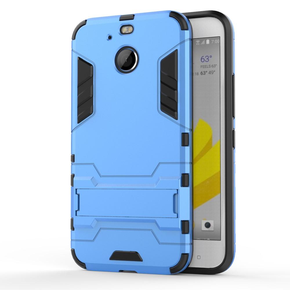 Billede af HTC 10 Evo InCover TPU Hybrid Cover - Lys Blå