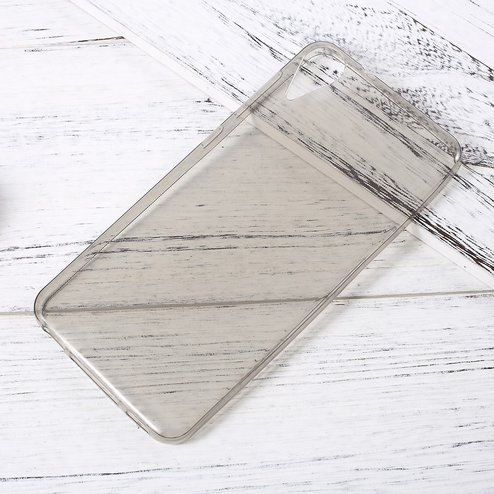 HTC Desire 10 Lifestyle InCover TPU Cover - Grå