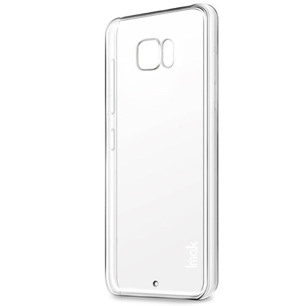 Billede af HTC U Ultra IMAK Plastik Cover - Gennemsigtig