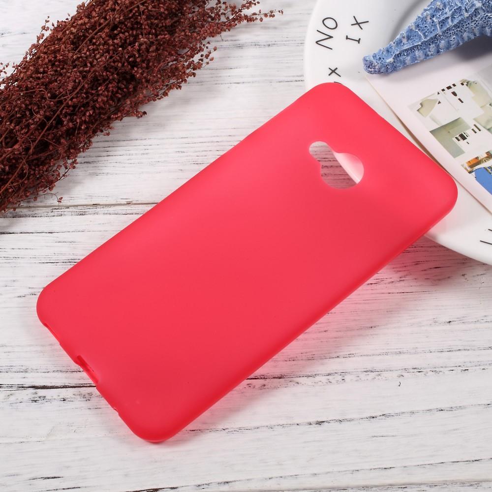Image of HTC U Play InCover TPU Cover - Rød