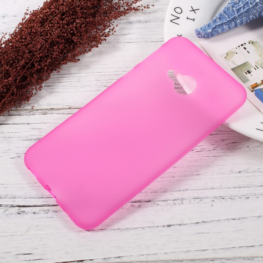 Image of HTC U Play InCover TPU Cover - Rosa