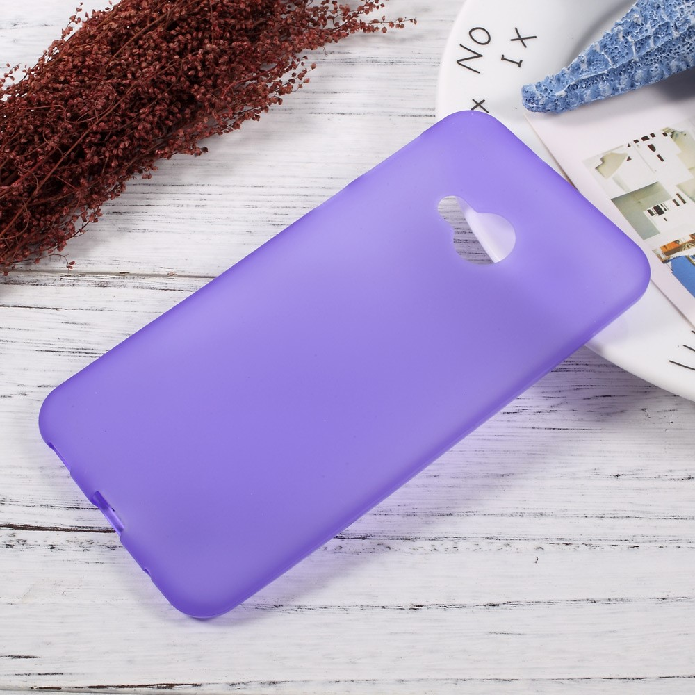 Image of HTC U Play InCover TPU Cover - Lilla