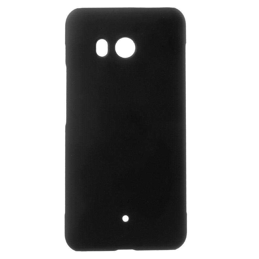 Image of HTC U11 inCover Plastik Cover - Sort