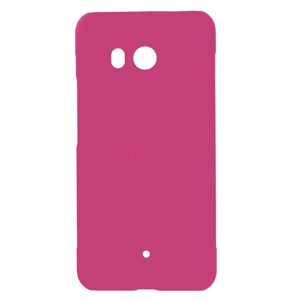 Image of HTC U11 inCover Plastik Cover - Pink