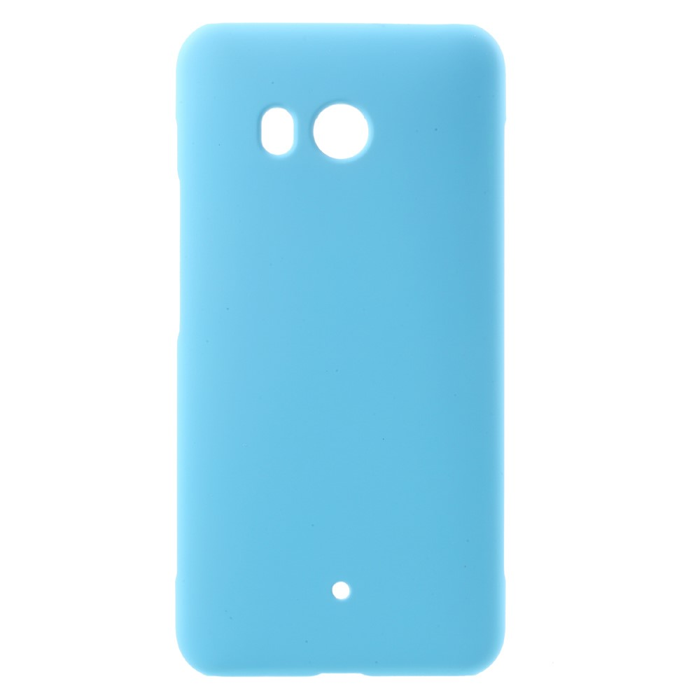 Image of HTC U11 inCover Plastik Cover - Lys Blå