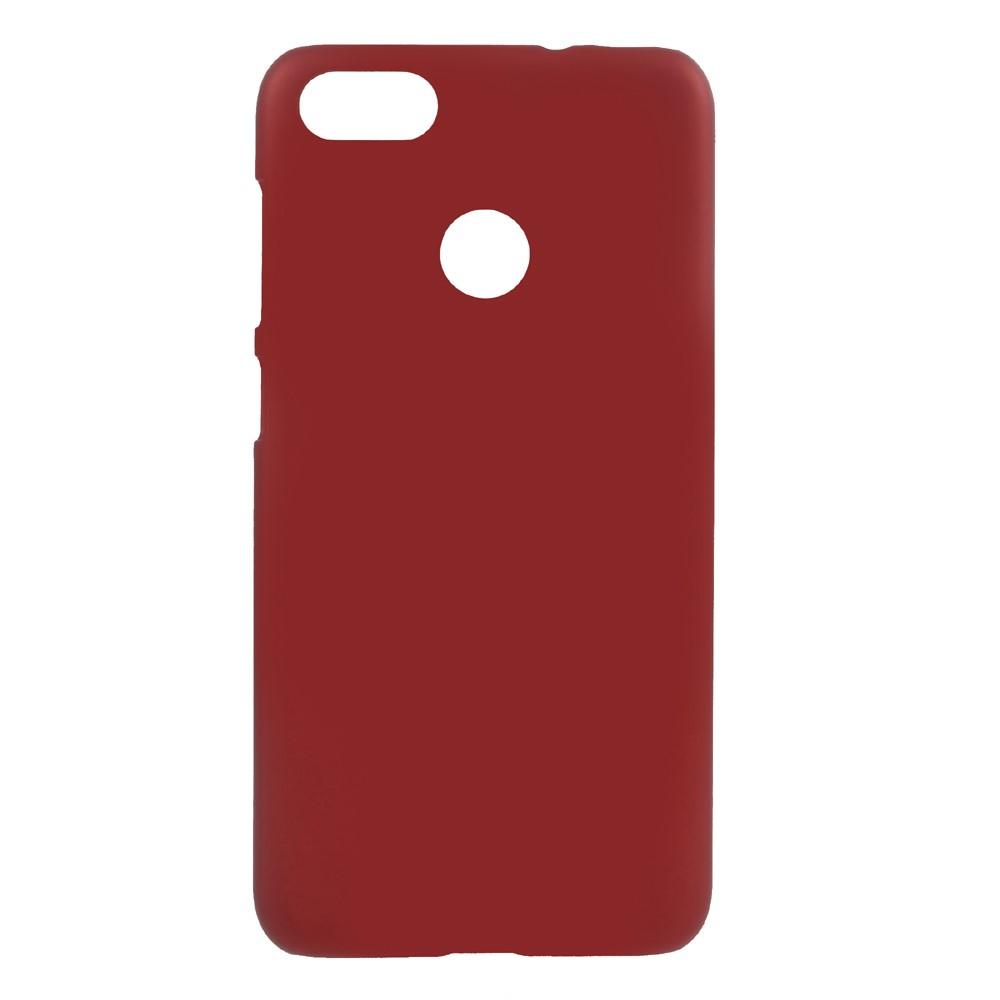 Billede af Huawei P9 Lite Mini inCover Plastik Cover - Rød