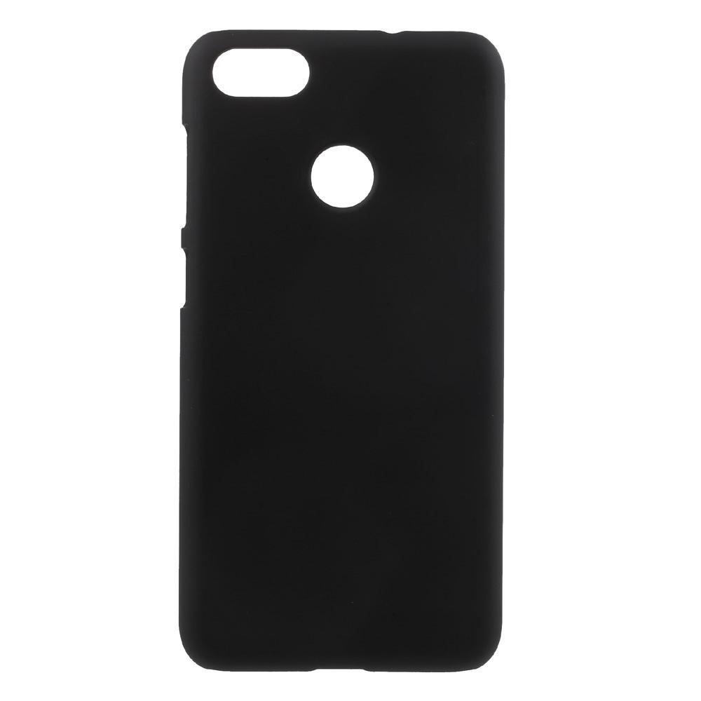 Billede af Huawei P9 Lite Mini inCover Plastik Cover - Sort