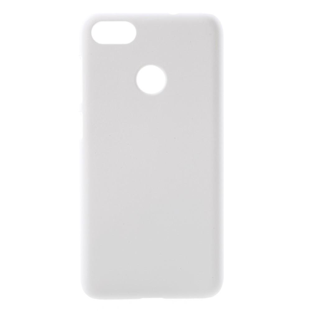 Billede af Huawei P9 Lite Mini inCover Plastik Cover - Hvid
