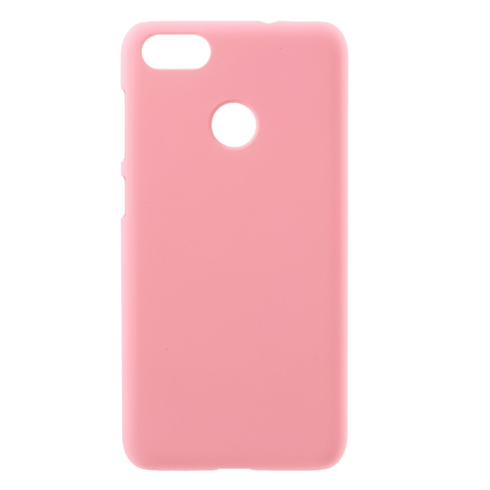 Billede af Huawei P9 Lite Mini inCover Plastik Cover - Lyserød