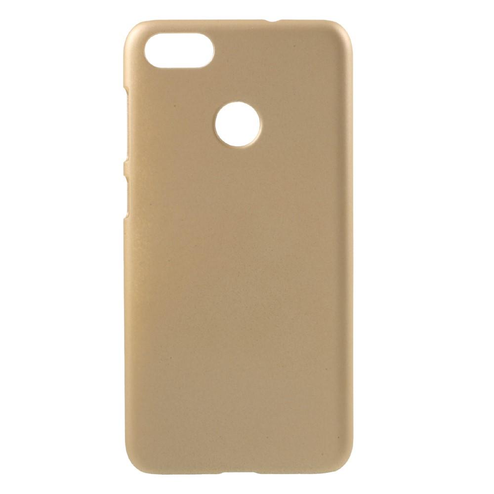 Billede af Huawei P9 Lite Mini inCover Plastik Cover - Guld