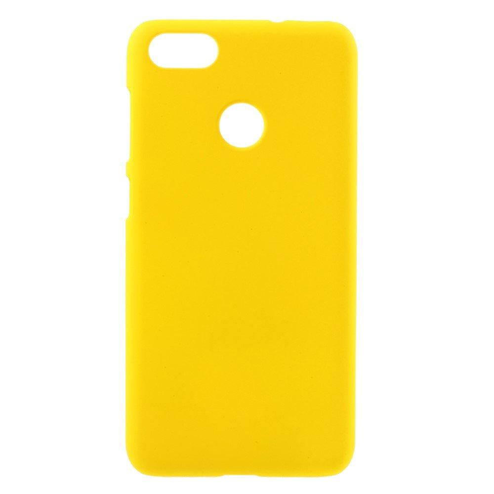 Billede af Huawei P9 Lite Mini inCover Plastik Cover - Gul