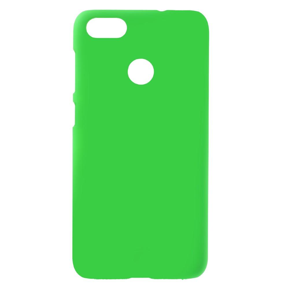 Billede af Huawei P9 Lite Mini inCover Plastik Cover - Grøn