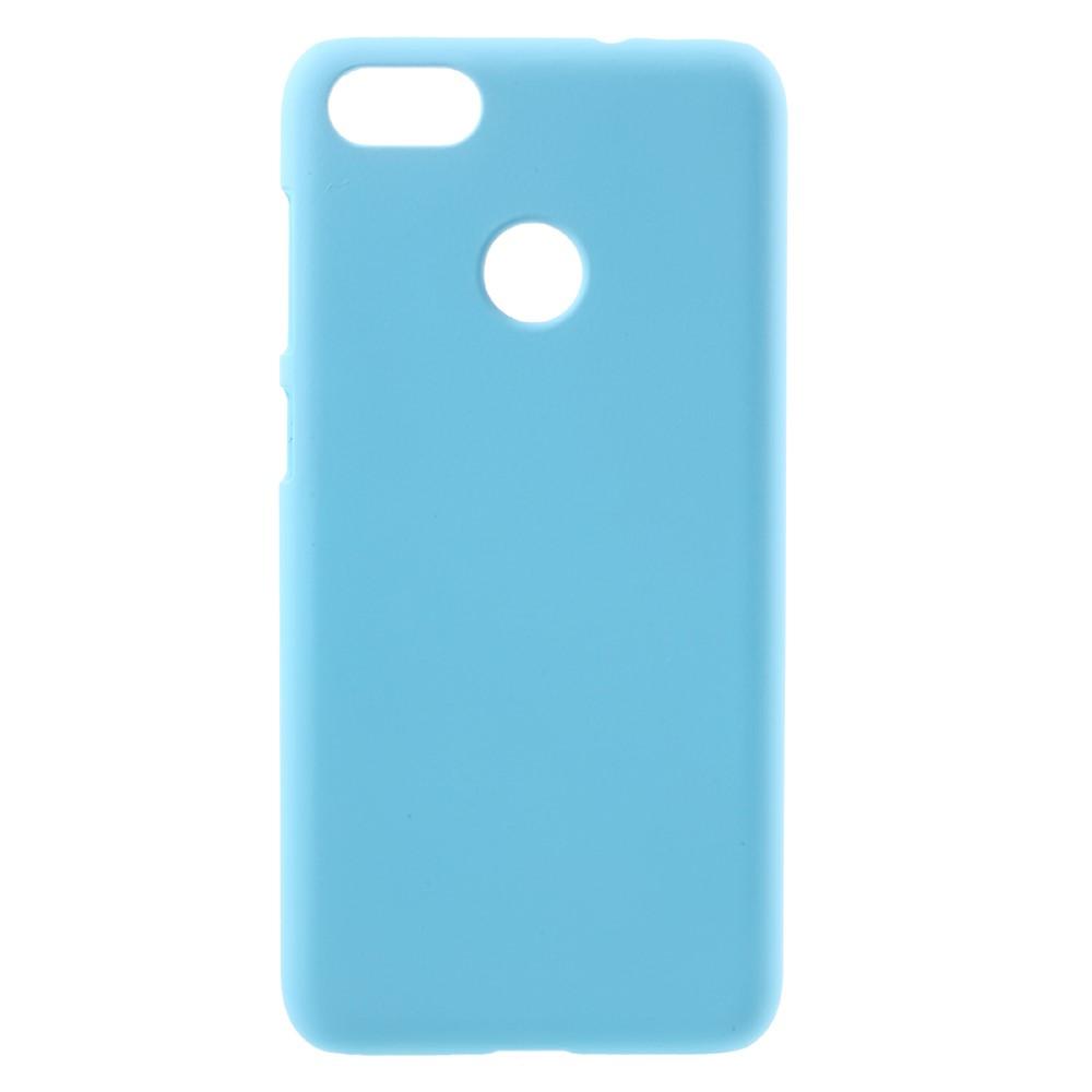 Billede af Huawei P9 Lite Mini inCover Plastik Cover - Lys Blå