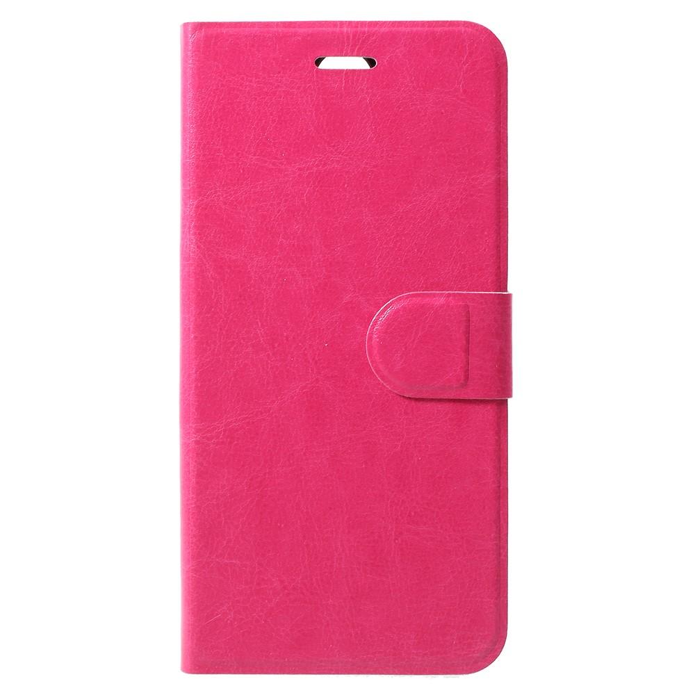 Billede af Huawei Mate 10 Lite Deluxe Flip Cover Med Pung - Pink