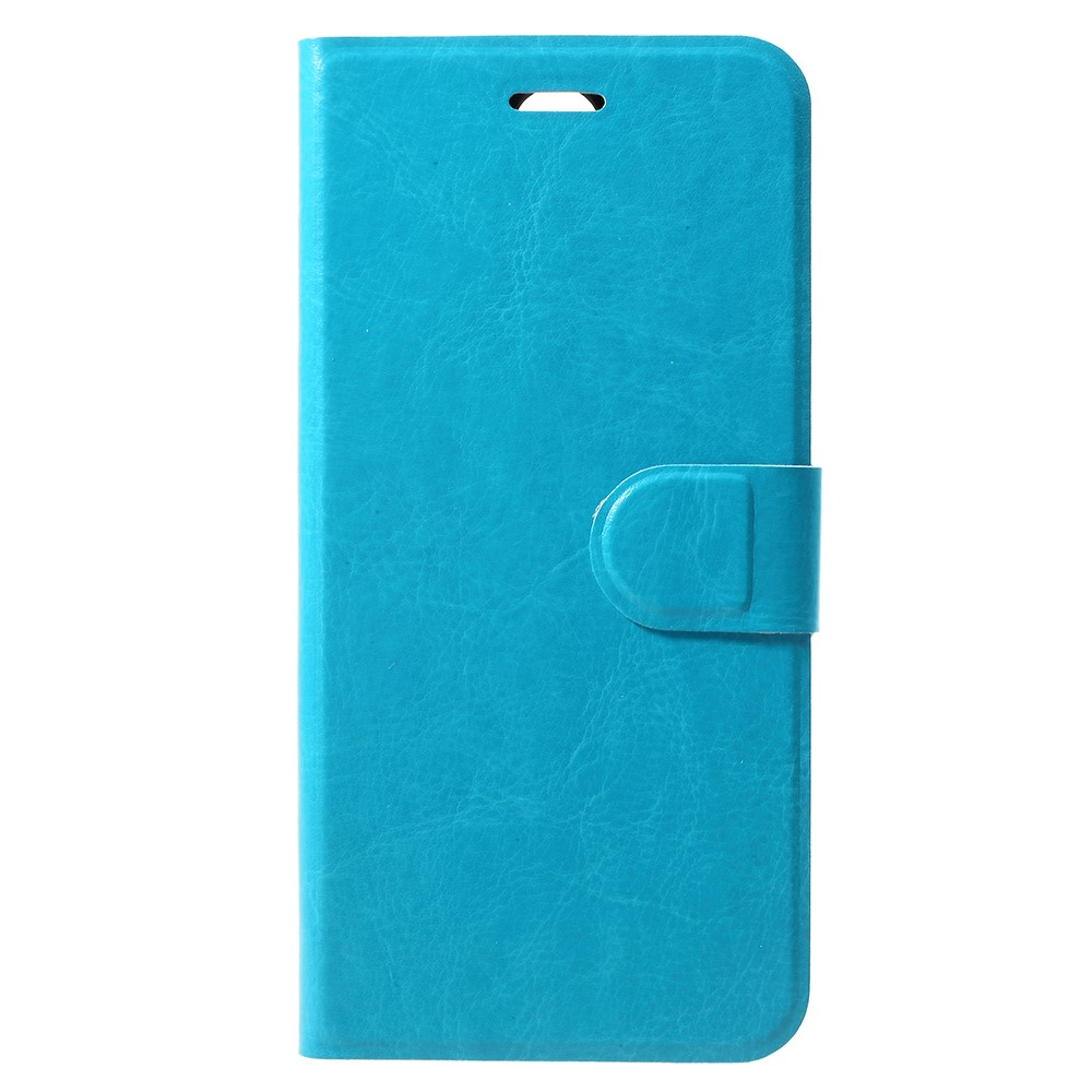 Billede af Huawei Mate 10 Lite Deluxe Flip Cover Med Pung - Blå