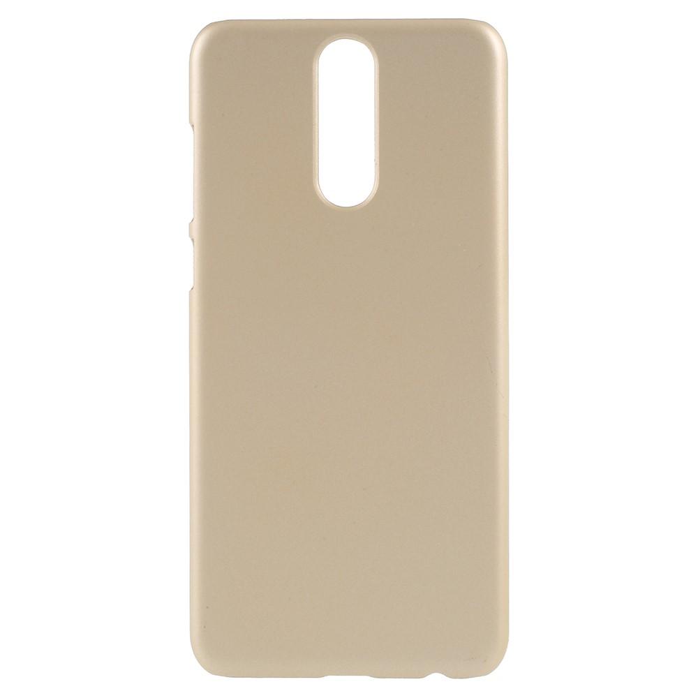 Billede af Huawei Mate 10 Lite inCover Plastik Cover - Guld