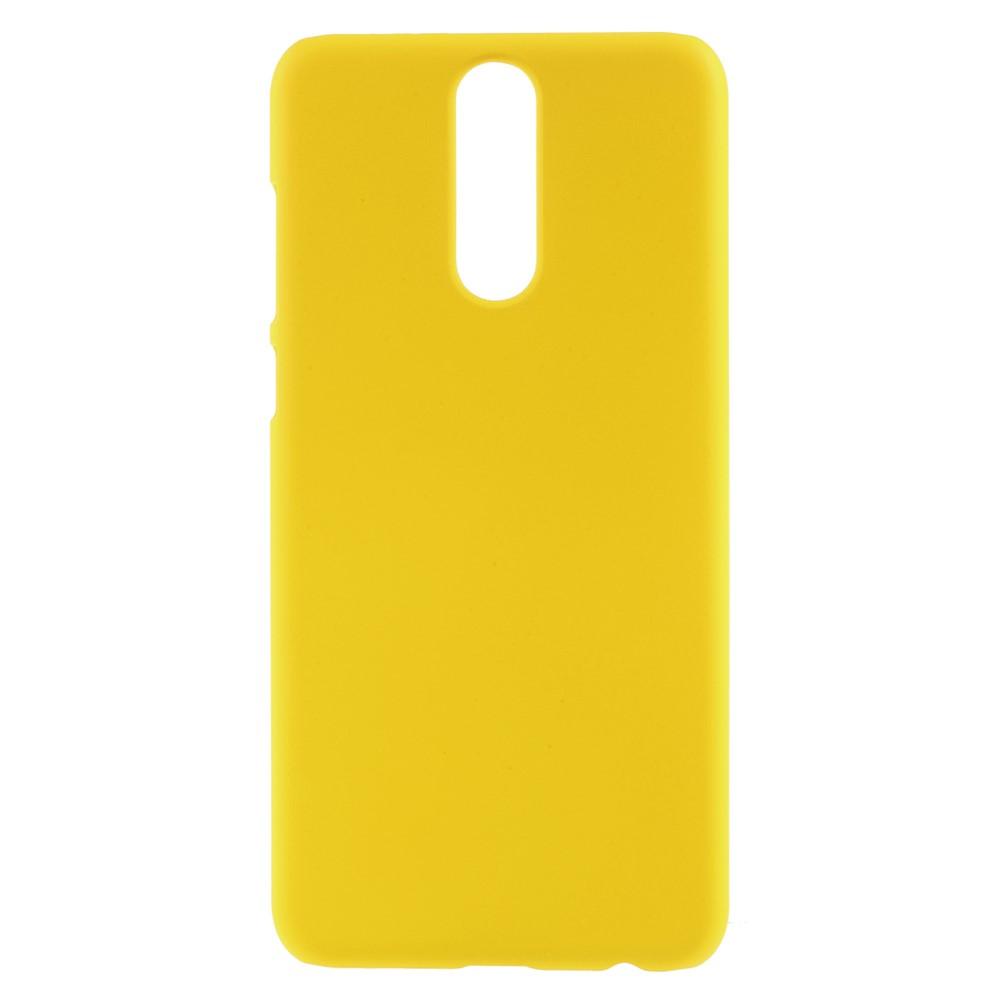 Billede af Huawei Mate 10 Lite inCover Plastik Cover - Gul