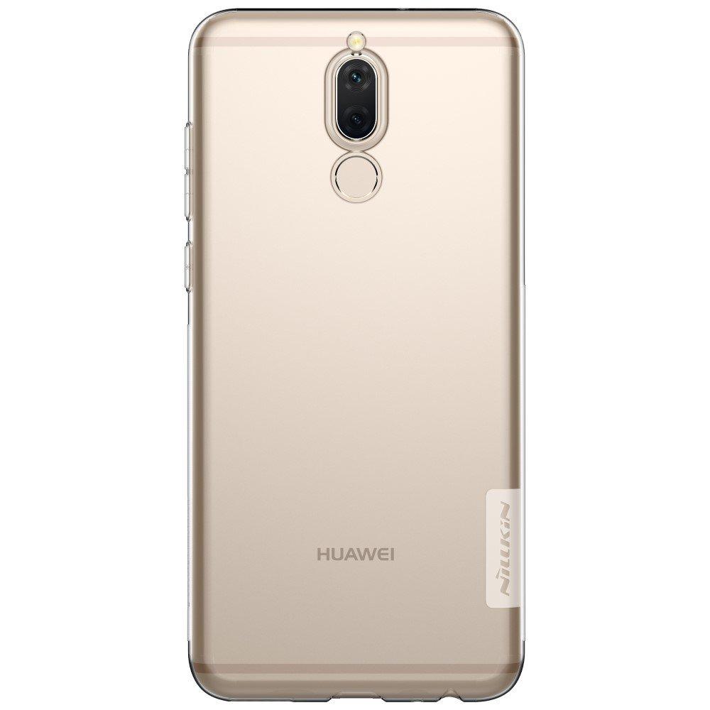 Billede af Huawei Mate 10 Lite NILLKIN Ultra Slim TPU Cover - Gennemsigtig