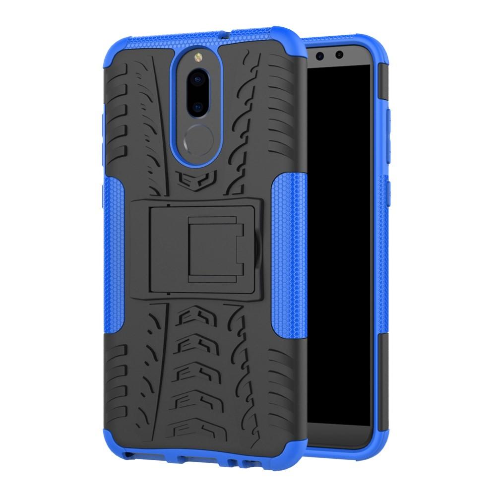 Billede af Huawei Mate 10 Lite inCover TPU Hybrid Cover - Blå