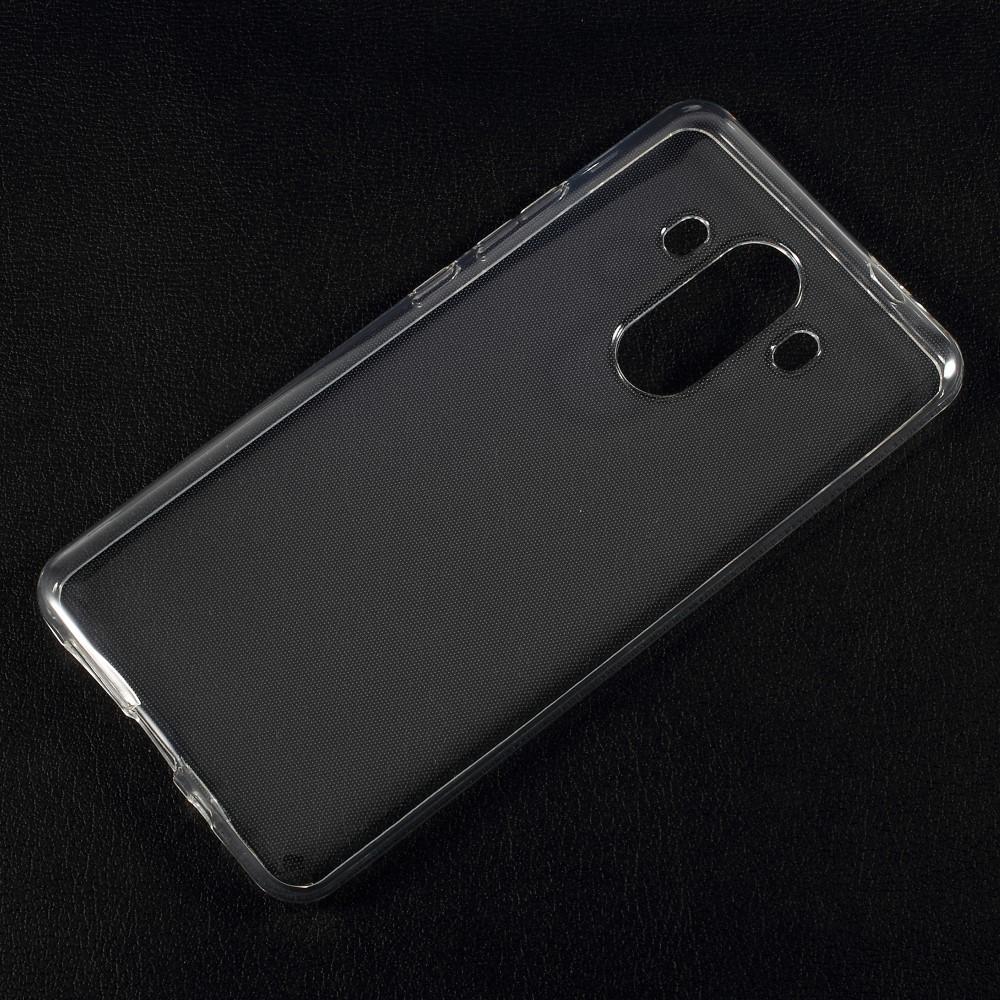 Billede af Huawei Mate 10 Pro inCover TPU Cover - Gennemsigtig