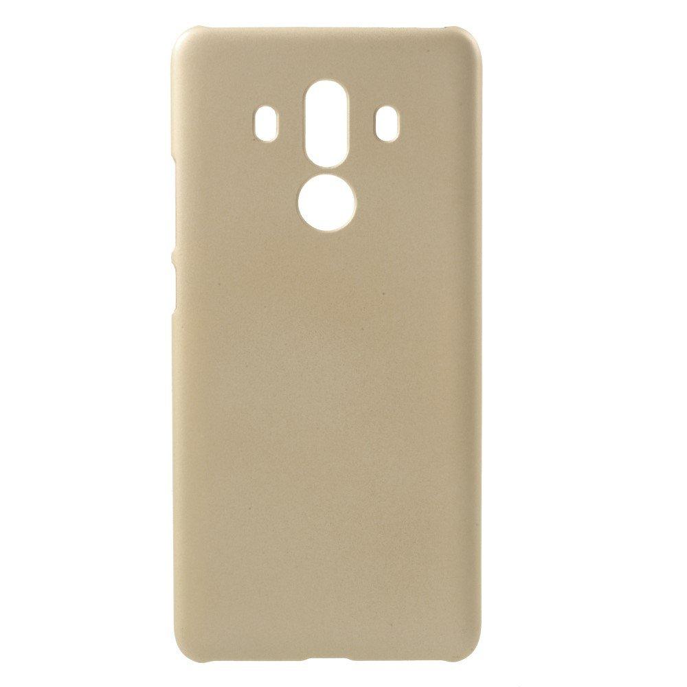 Billede af Huawei Mate 10 Pro inCover Plastik Cover - Guld