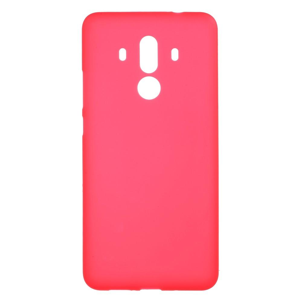 Billede af Huawei Mate 10 Pro inCover TPU Cover - Rød