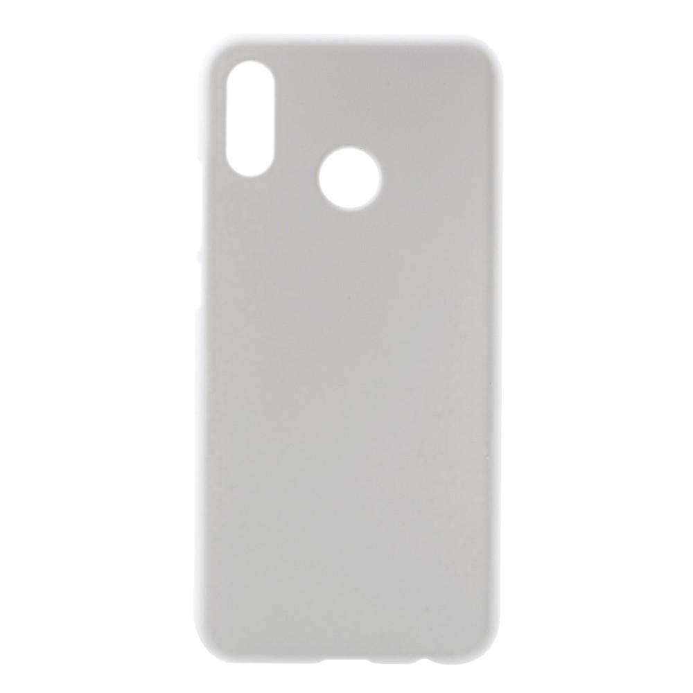 Image of Huawei P20 Lite inCover Gummibelagt Cover - Hvid