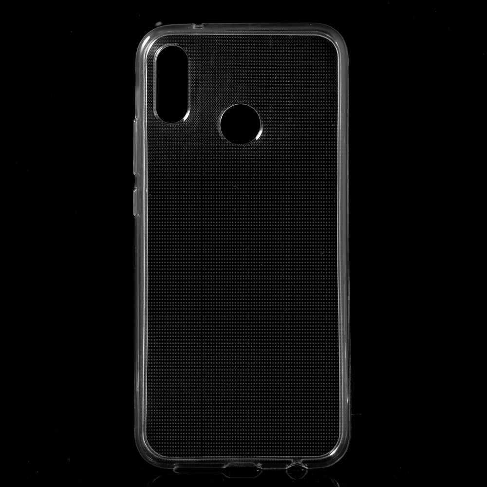 Image of Huawei P20 Lite inCover TPU Cover - Gennemsigtig