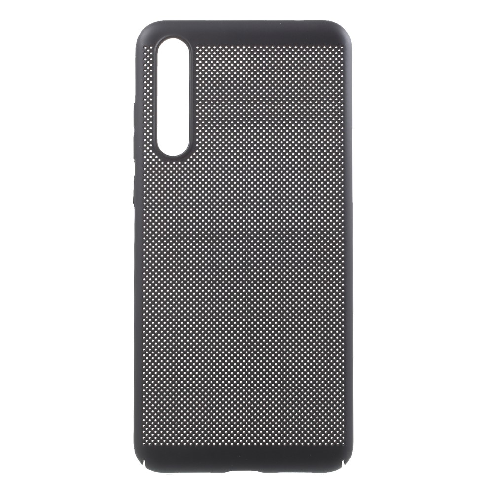 Image of Huawei P20 Pro inCover Plastik Cover - Sort