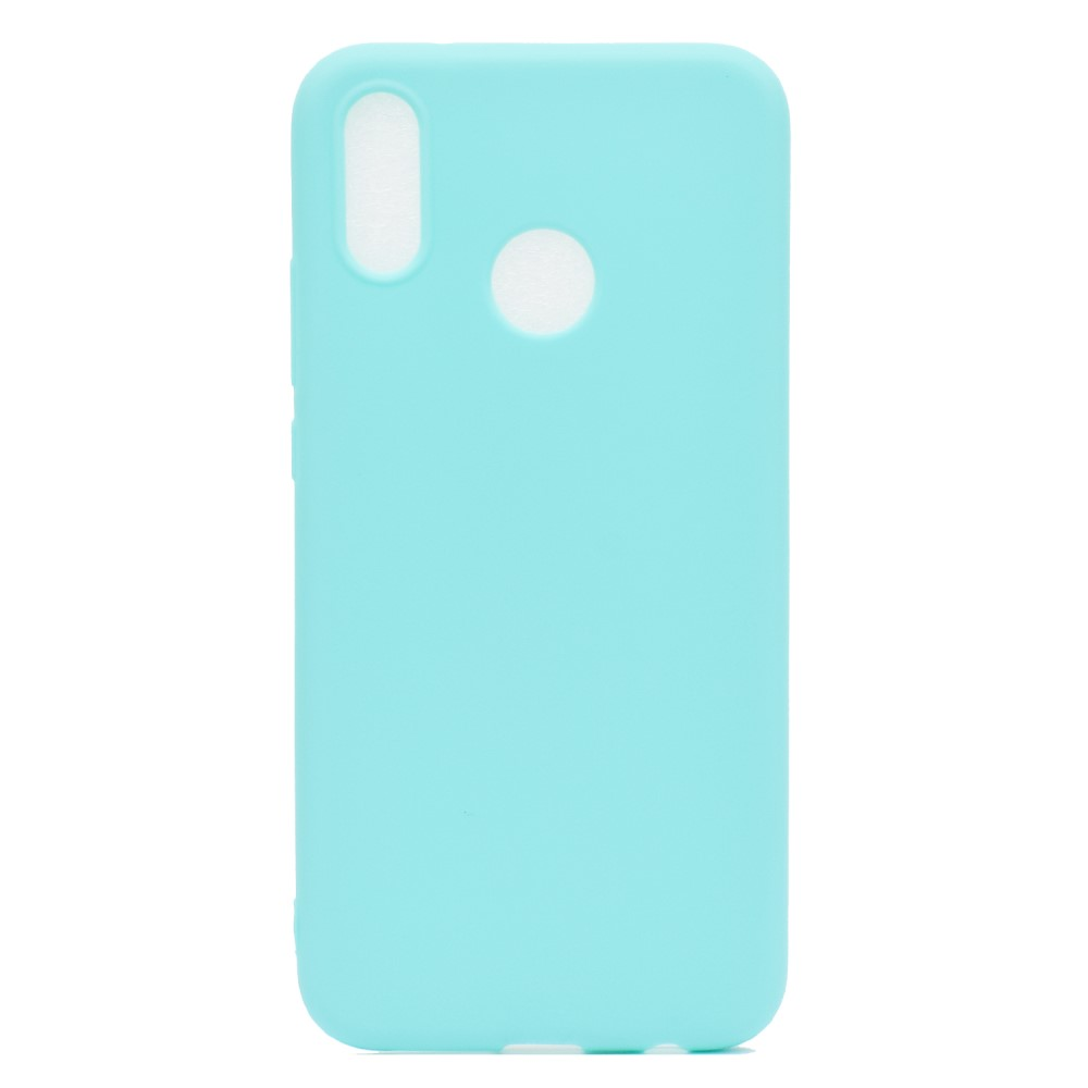 Image of Huawei P20 Lite inCover TPU Cover - Cyan