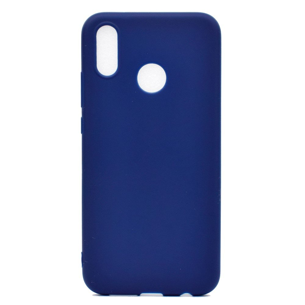 Image of Huawei P20 Lite inCover TPU Cover - Blå