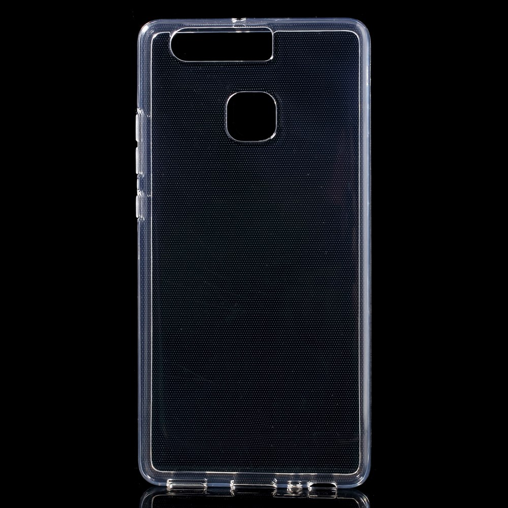 Image of Huawei P9 inCover TPU Cover - Gennemsigtigt