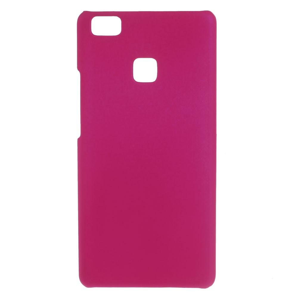 Billede af Huawei P9 Lite InCover Plastik Cover - Rosa
