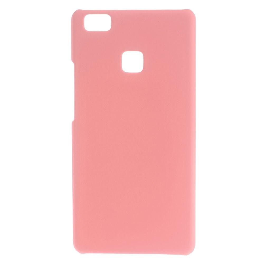 Billede af Huawei P9 Lite InCover Plastik Cover - Pink