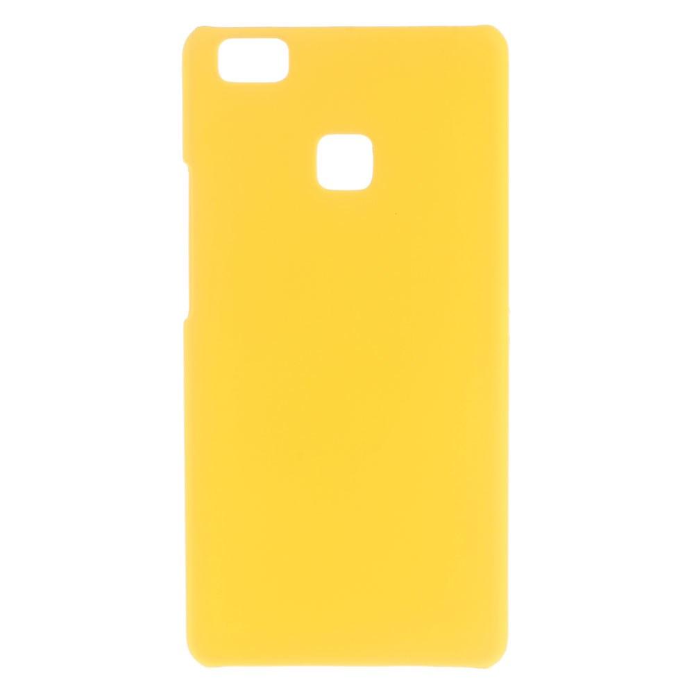 Billede af Huawei P9 Lite InCover Plastik Cover - Gul