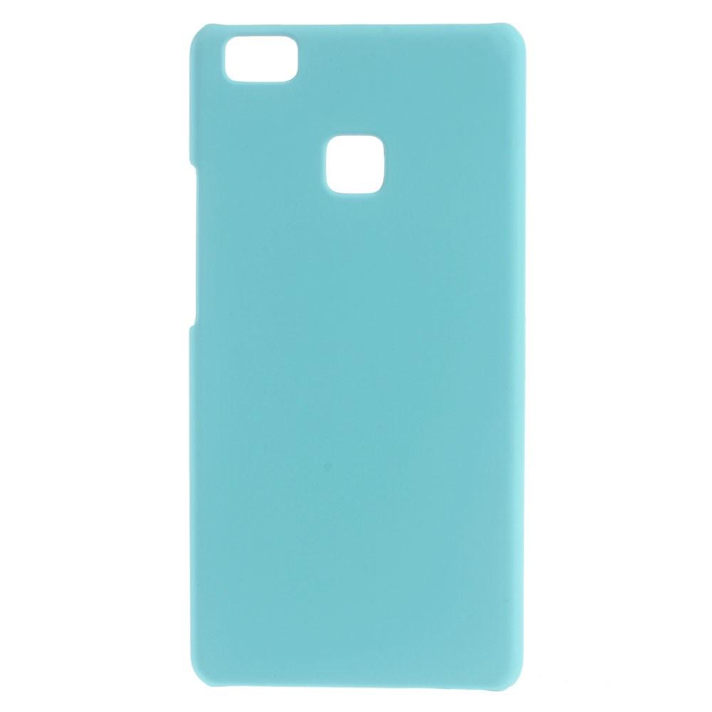 Billede af Huawei P9 Lite InCover Plastik Cover - Lys blå