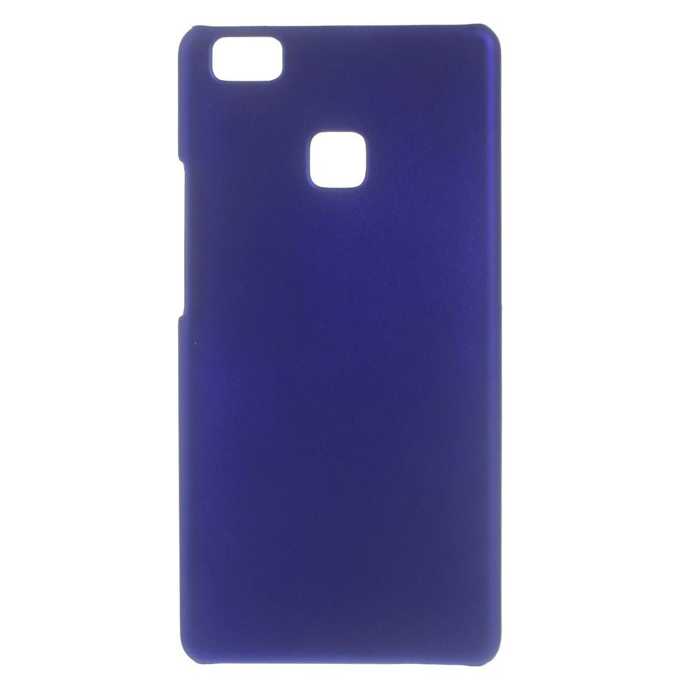 Billede af Huawei P9 Lite InCover Plastik Cover - Mørk blå