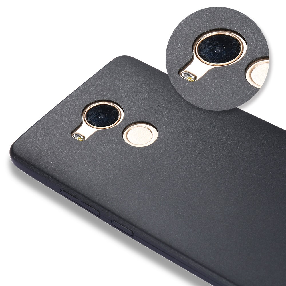 Image of Huawei Mate 8 cover - Black