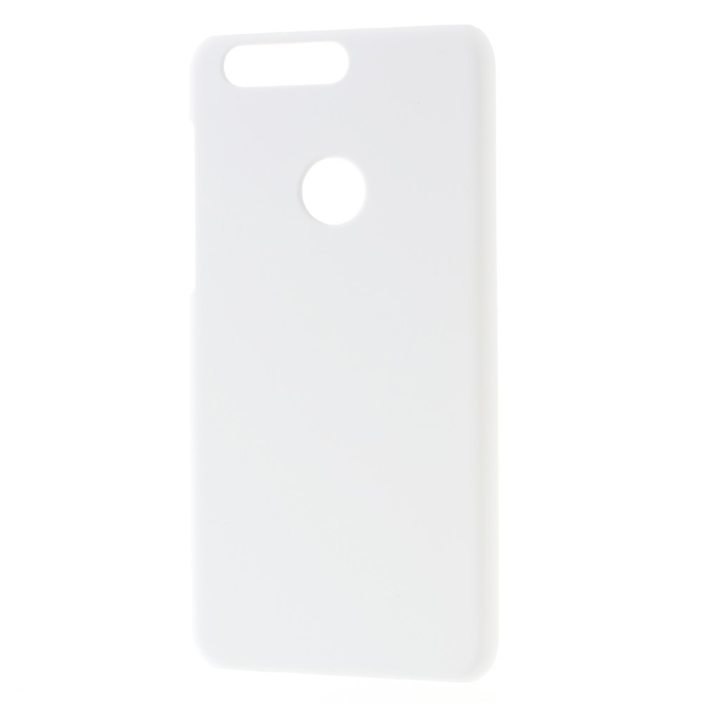Billede af Huawei Honor 8 InCover Plastik Cover - Hvid