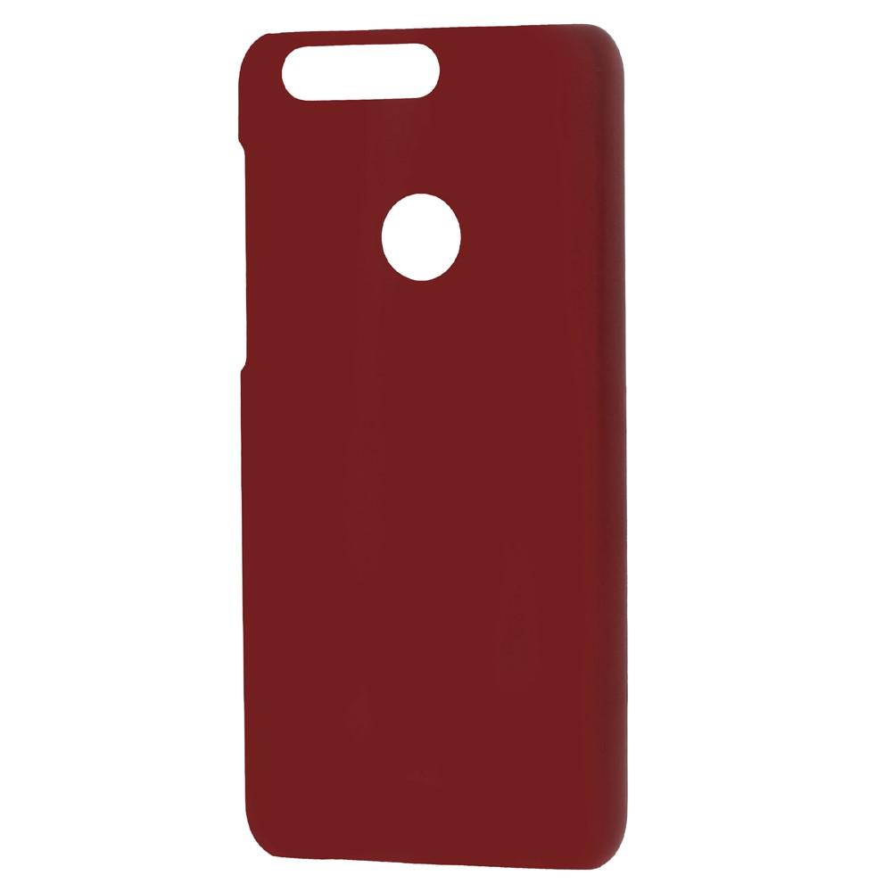 Billede af Huawei Honor 8 InCover Plastik Cover - Rød